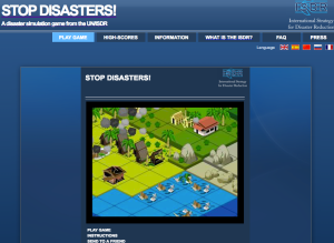 Stop Disasters2
